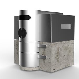 Bonaverde Kaffeemaschine