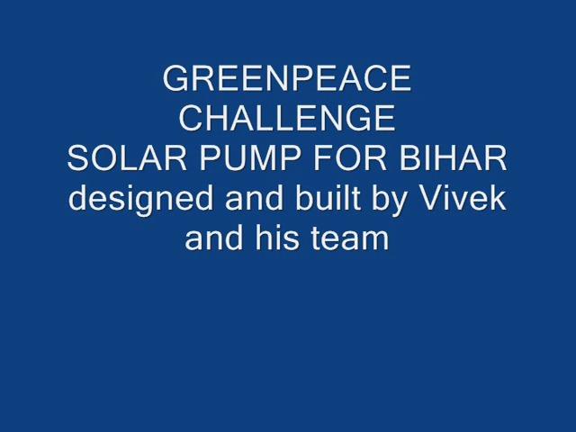 Greenpeace video 4 bigger