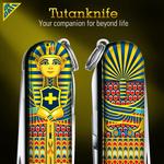 Tutanknife - new