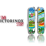 My Own Victorinox Story