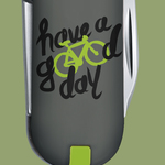 Have a good day Cycle