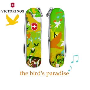 the bird's paradise