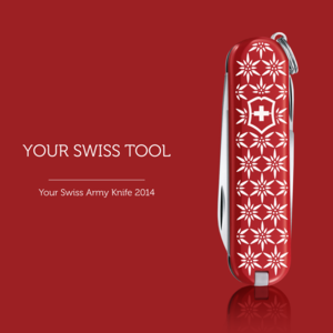 YOUR SWISS TOOL