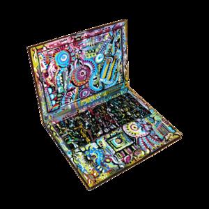 Pc computer custom