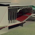 theatre 3d section