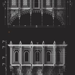 Cathedral p. project