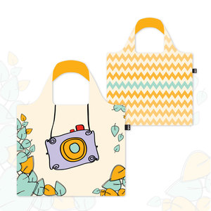 fun & lively views for the bags :)