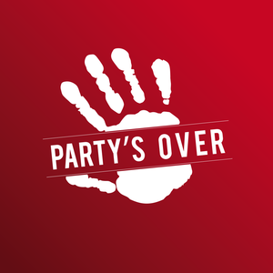 Party's Over - Power Hand