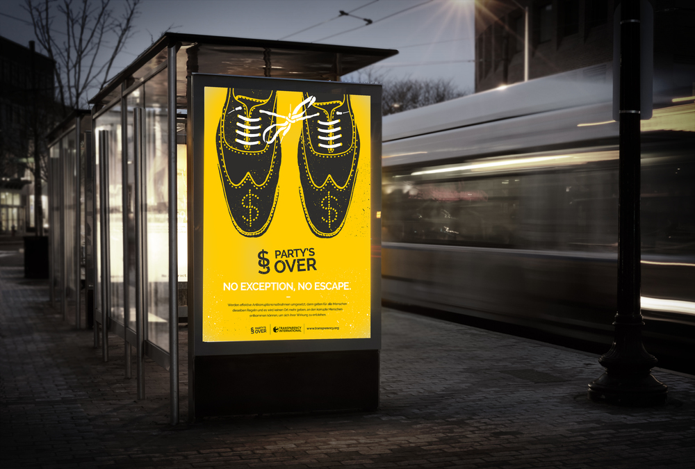Transparency international poster001 billboard bigger