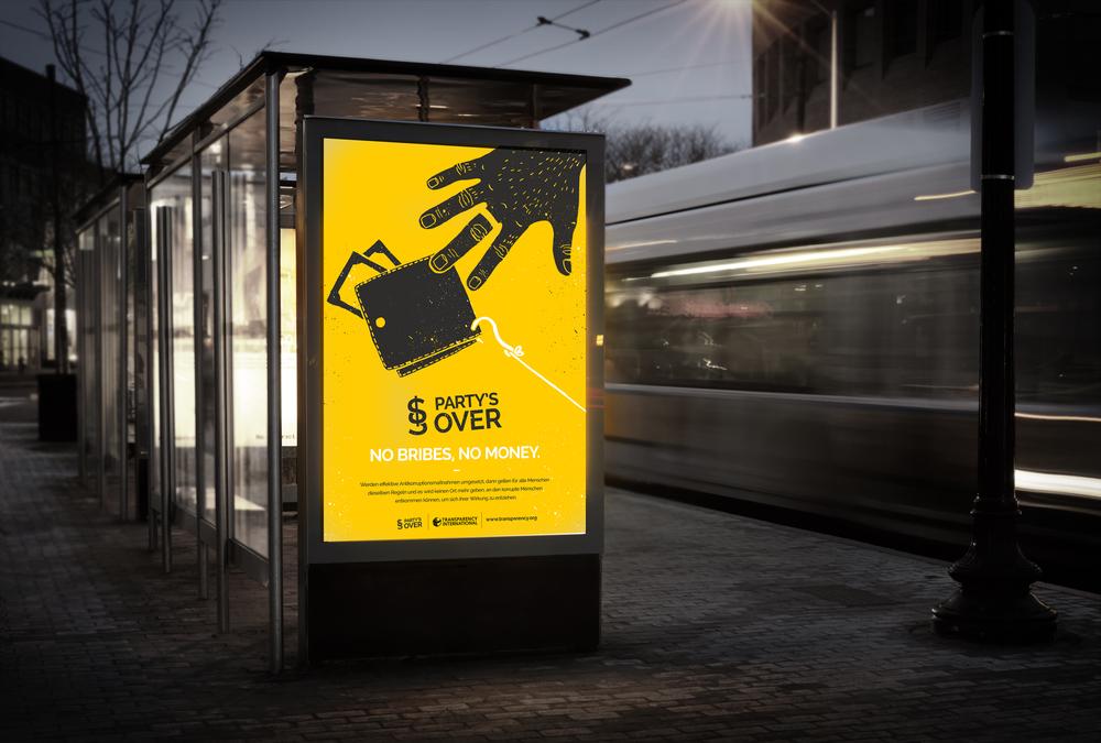 Transparency international poster002 billboard bigger