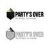 Party's Over Campaign