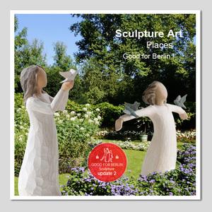 Sculpture  Places