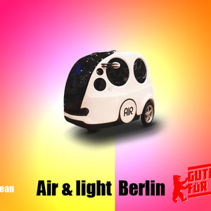 Air & light of Berlin
