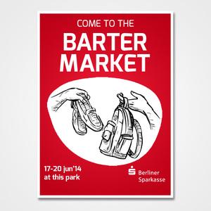 Barter Market