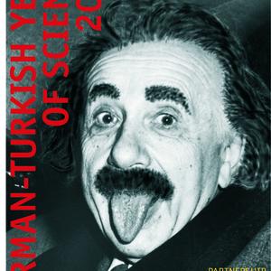 Türkisch Einstein