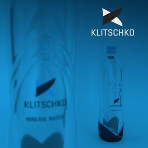 Klitschko /// mineral water