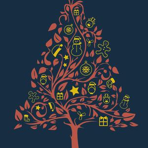Greetings Tree