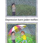 Depression kann jeden treffen