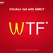 Mc Donalds - WTF