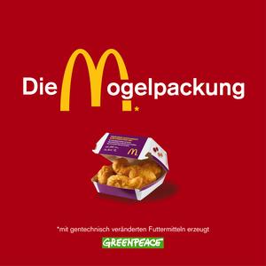 Mogelpackung/Bluff package