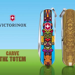 Carve the Totem
