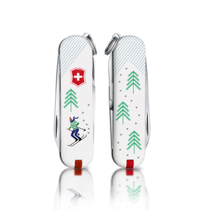 Swing Swiss Ski!