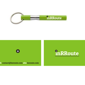 inRRoute Labs