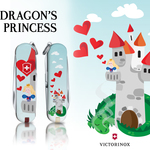 Dragon's princess