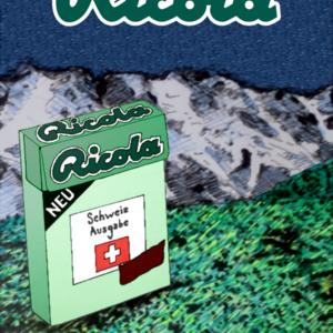 Ricola Switzerland