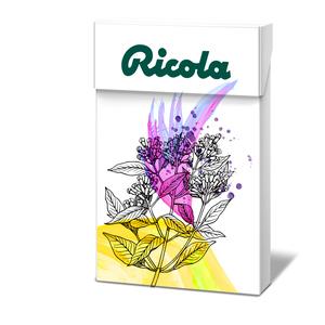 Herbal Color Blow