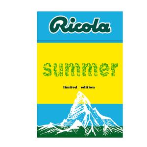 RICOLA Summer
