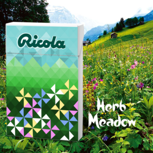 Herb meadow