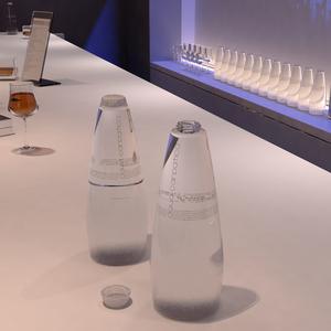 Water(soul) Bottle(body)