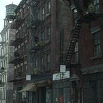 New York-Lower East Side