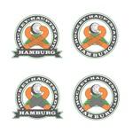 Hamburg Hockey Logo
