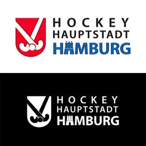 HHH sign + font incl. emblem of Hamburg