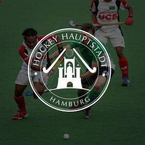 Hamburg is hockey. Hockey is Hamburg