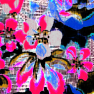 Texture Flora