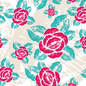 lipstick rose