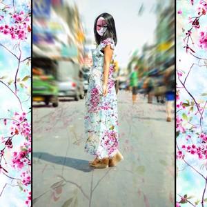 China Flowers