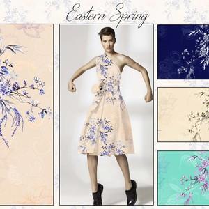 Eastern Spring