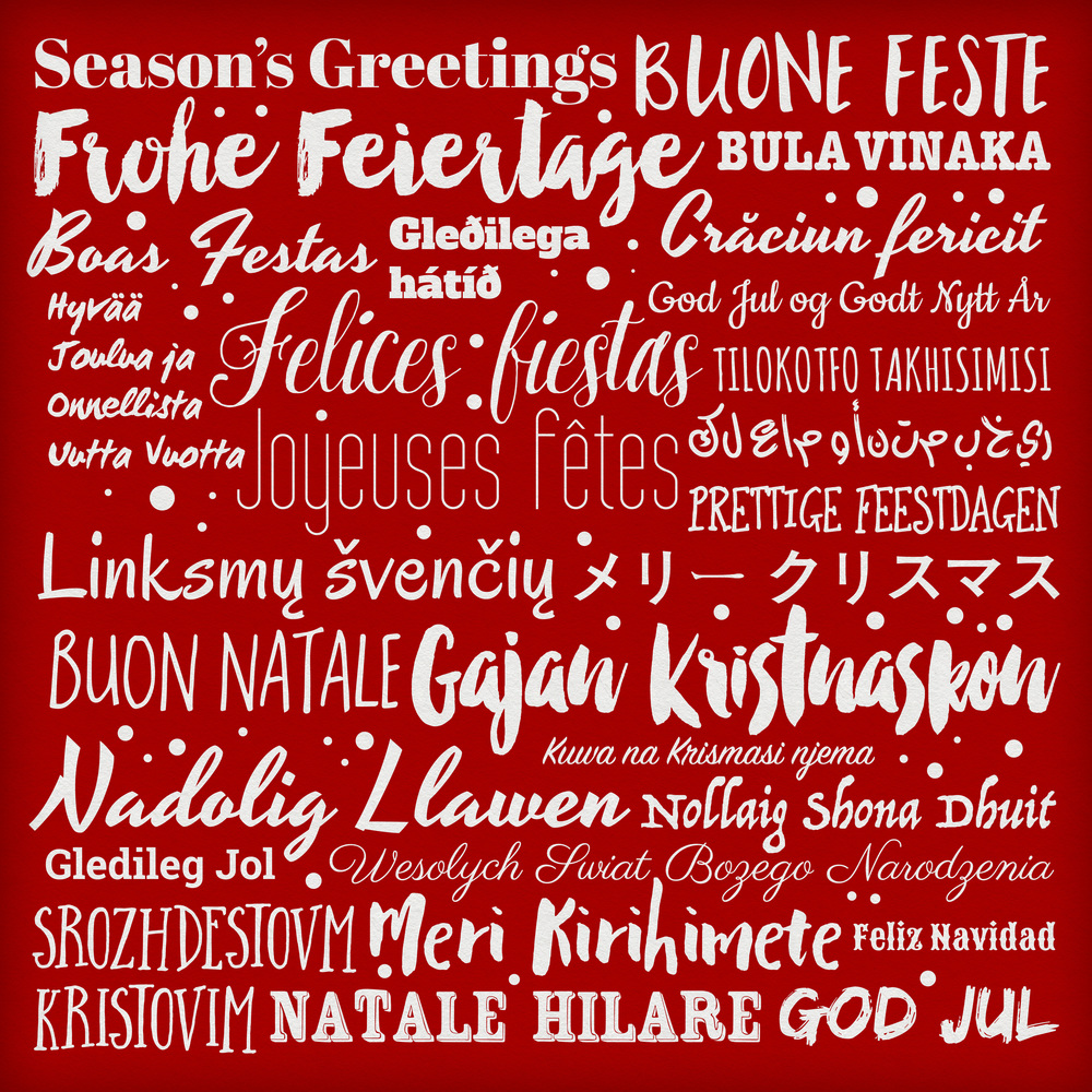 Jovoto Greetings All Over The World Giving Greeting Cards