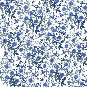 Primadonna Blue