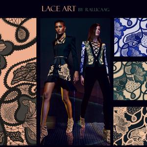 Lace Art