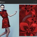 OrchIdeal Laces