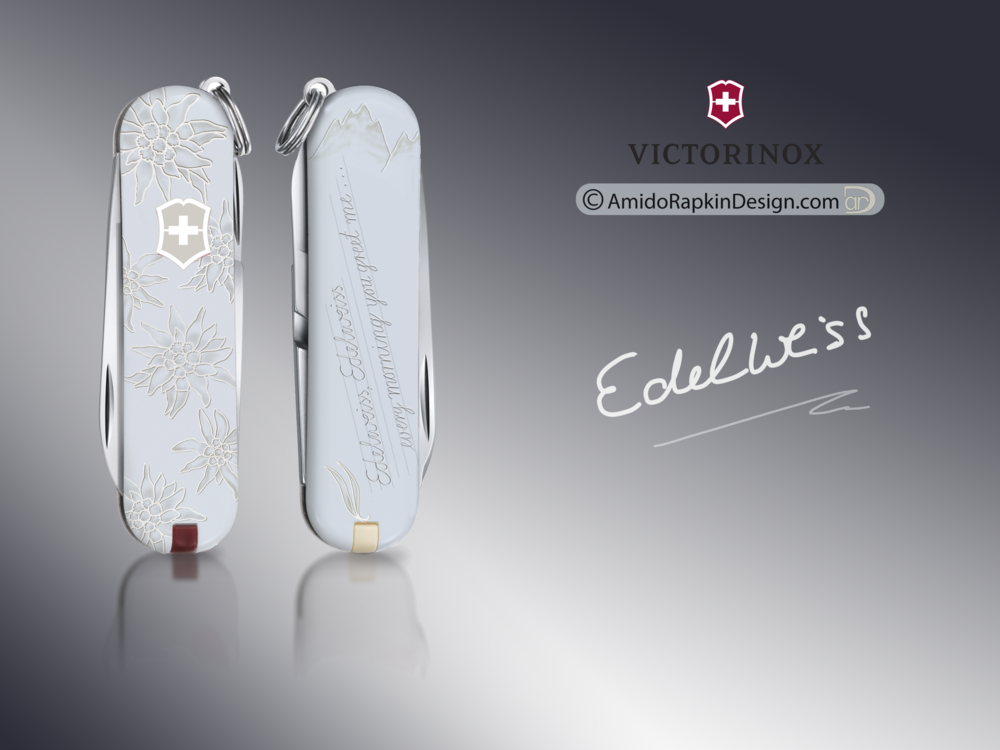 Jovoto edelweiss edelweiss every morning you greet me jovoto edelweiss edelweiss every morning you greet me your swiss army knife 2016 victorinox m4hsunfo