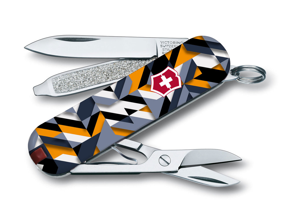 Jovoto puzzle bi direction your swiss army knife 2016