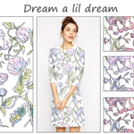 Dream a lill dream
