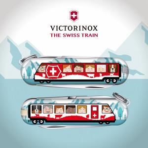 The Swiss Train
