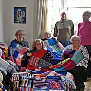 FTK - Fair trade knitting / Knitlancers